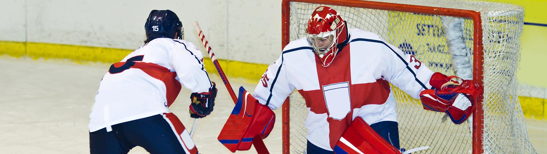 Alberta Canada Ice Hockey Family Advisor Services